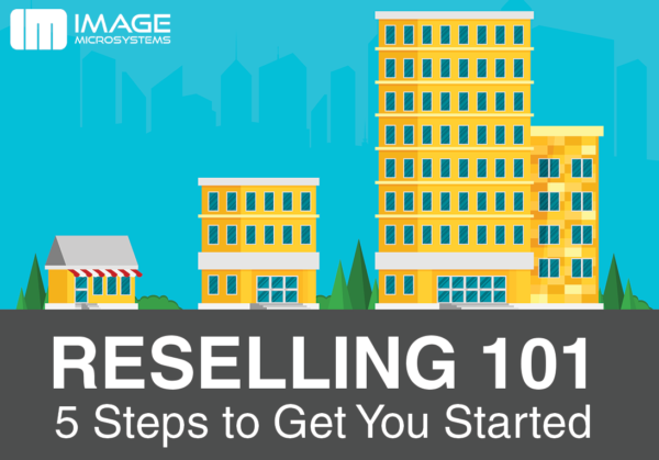 Reselling 101: 5 Steps to Get Started